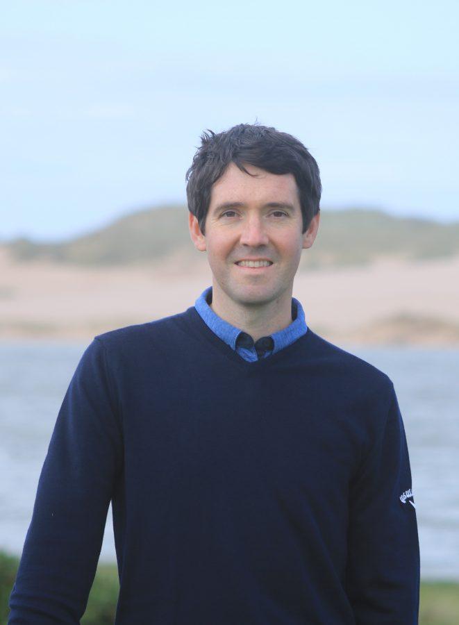 Andrew Cooper - Andrew Cooper Golf