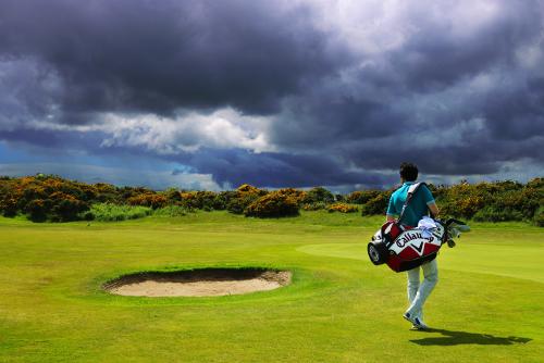 Playing Lessons Newburgh Golf Club