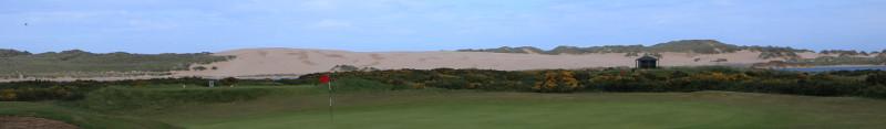 Newburgh-on-Ythan golf course