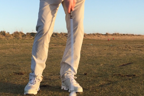 Lessons from Bubba Watson