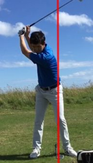 Head movement in the golf swing: don't listen to the myths