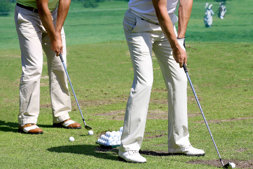The 3 key stages to get right in your swing
