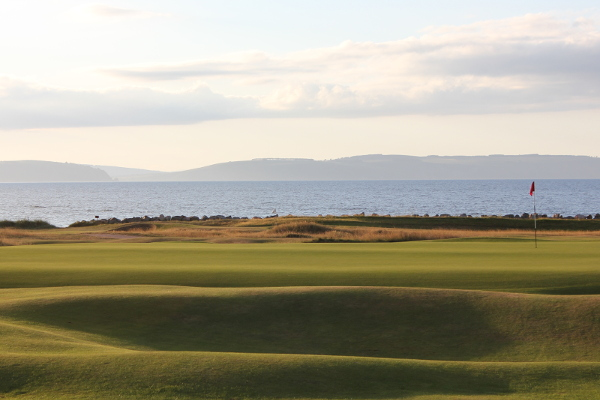 The Nairn Golf Club Andrew Cooper Golf