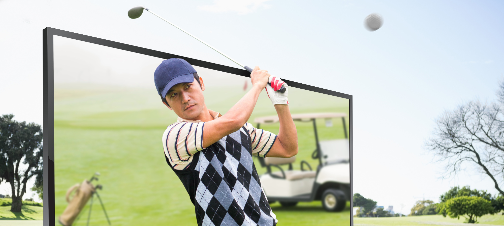 Online Golf Lessons - Andrew Cooper Golf