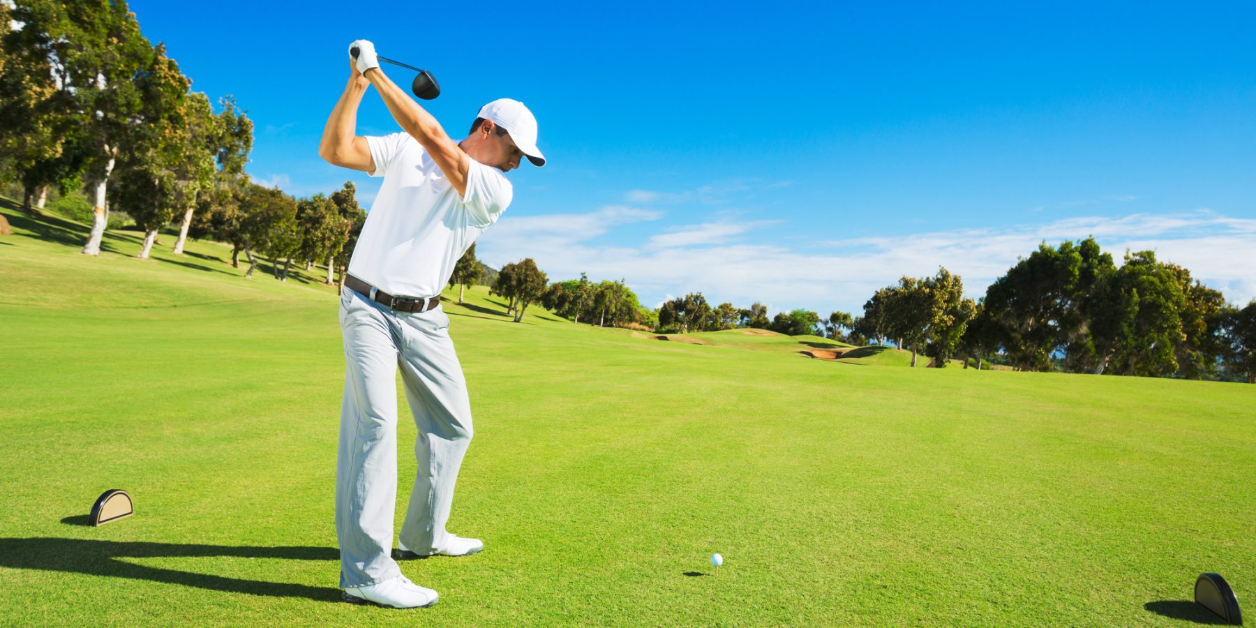 Do's and don'ts for a more powerful swing